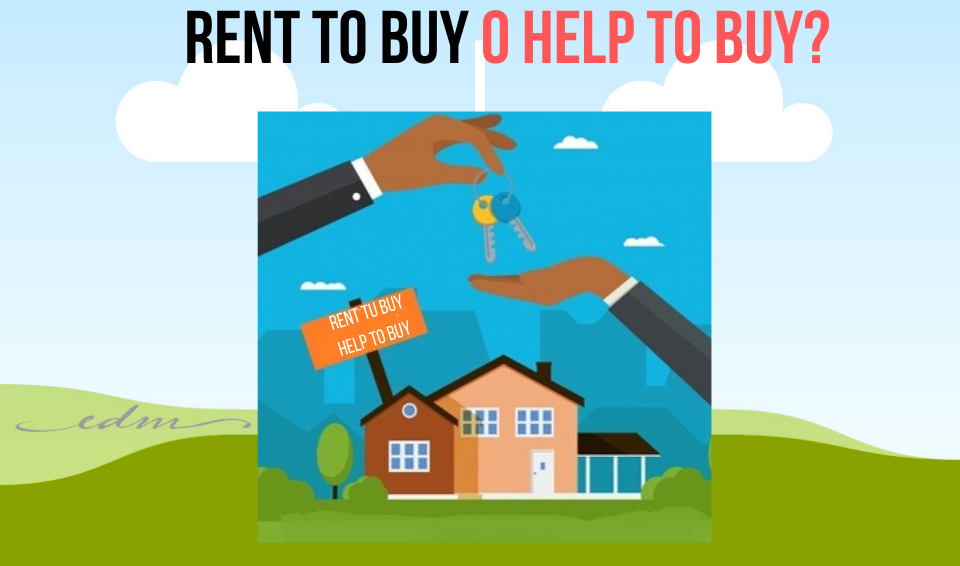 rent to buy o help to buy