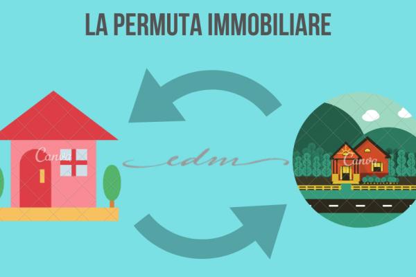 La permuta immobiliare