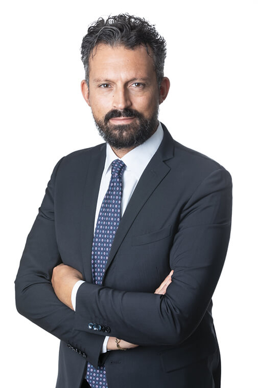 Antonio Del Manzo